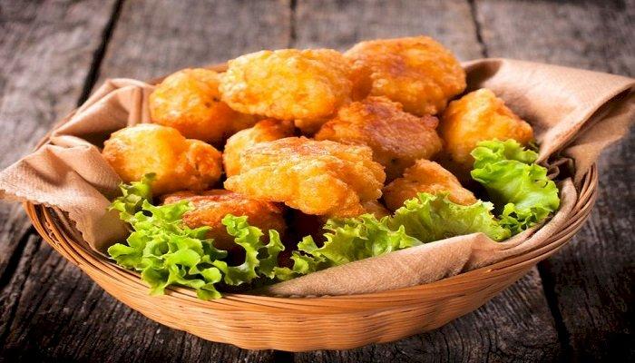 Cartofi pane, reţeta de post pe care trebuie s-o încerci