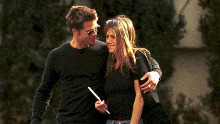 Jennifer Aniston și Brad Pitt, din nou împreună după aproape 15 ani de la divorț