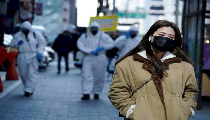 O lectie si pentru Romania. O romanca aflata in mijlocul epidemiei din Coreea de Sud relateaza