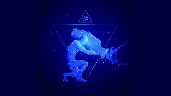 Horoscopul lunar februarie 2019 pentru Vărsător. Previziunile astrale despre carieră și bani, dragoste și relații, sănătate