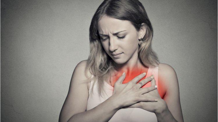 Testul care îți arată în câteva secunde dacă ai probleme cu inima.