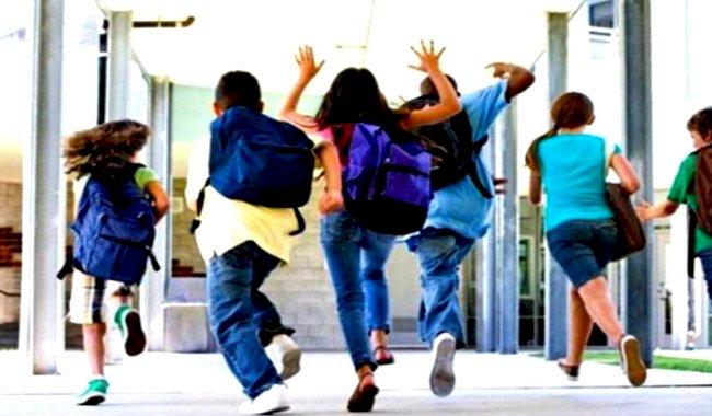 În ce perioade au vacanțe elevii din anul școlar 2019 – 2020?