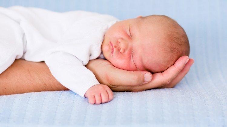 Număr mare de copii născuți în prima zi a anului 2020