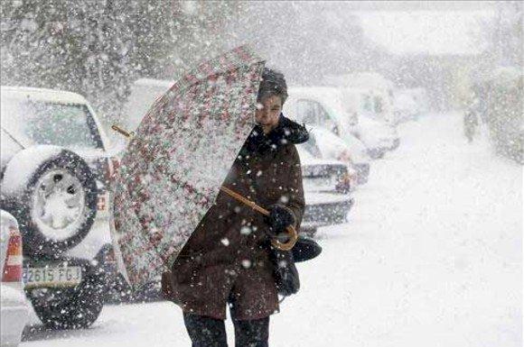 Furtuna Sabine ajunge în România. Ce ne așteaptă în următoarele 48 de ore